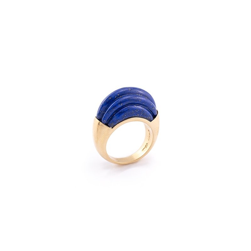Aletto Brothers Lapis Ring