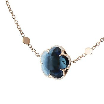 Bon Ton Necklace