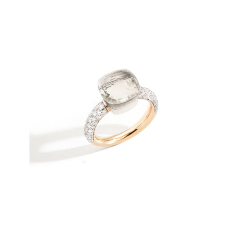 Pomellato Classic Nudo Ring