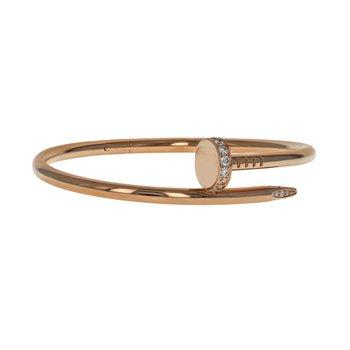 Diamond Juste Un Clou Bracelet