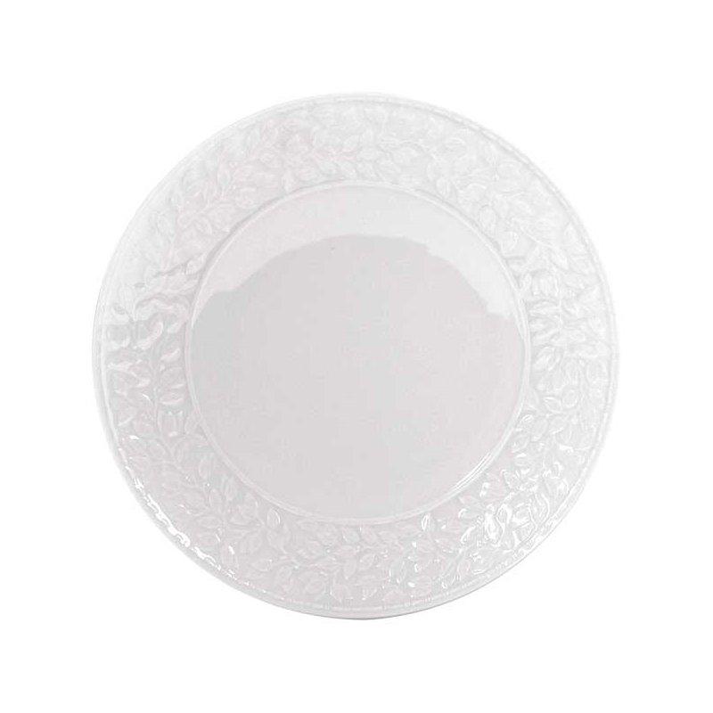 Bernardaud Louvre Coupe Dinner Plate