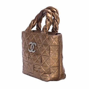 Limited Edition Soft Braided Tote Bag