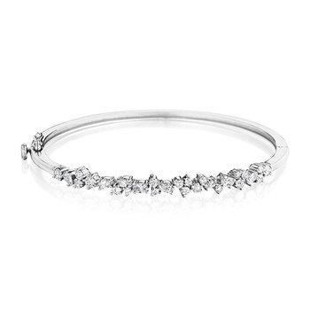 Stardust Bangle Bracelet