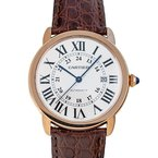 Pre-Owned Cartier Ronde Solo (Ref. 3801)