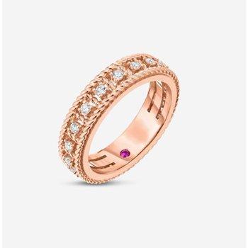Byzantine Barocco Ring
