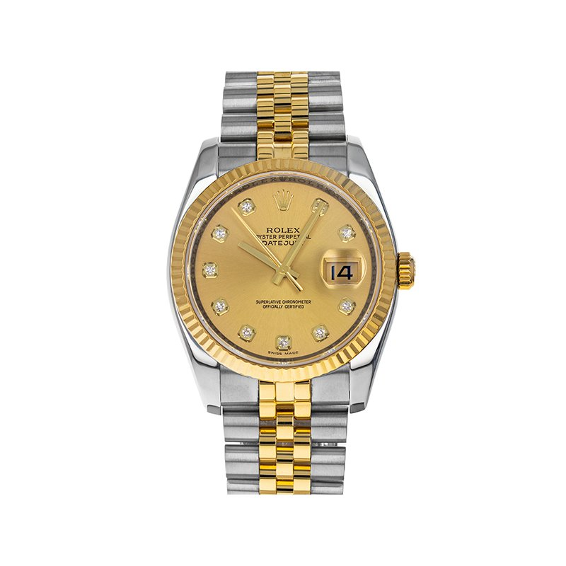 Pre-Owned Rolex Datejust (Ref. 116233)