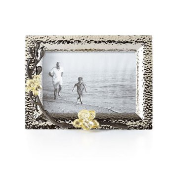 Golden Orchid Frame