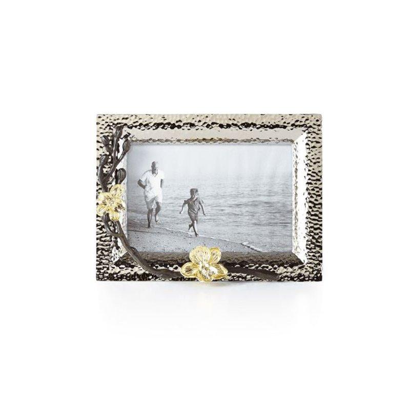 Michael Aram Golden Orchid Frame