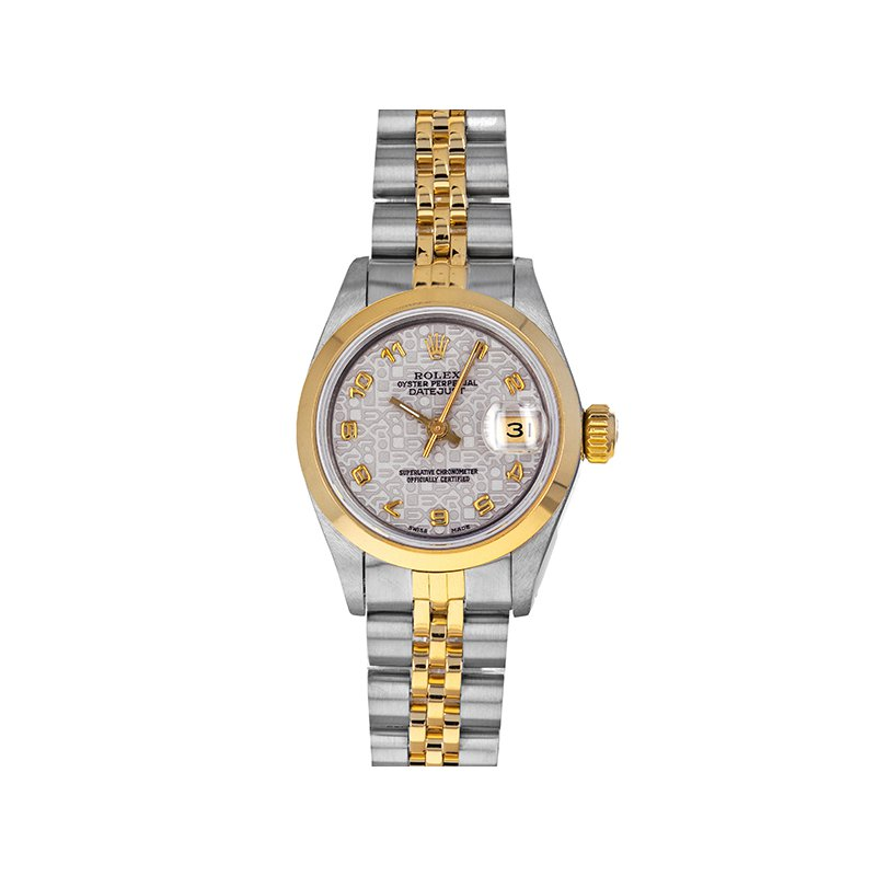 Pre-Owned Rolex Datejust (Ref. 69163)