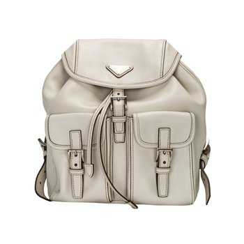 Double Front Pocket Backpack