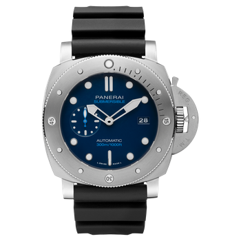 Submersible BMG-TECH™ - 47mm