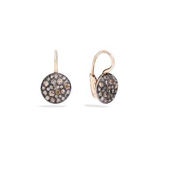 Sabbia Earrings