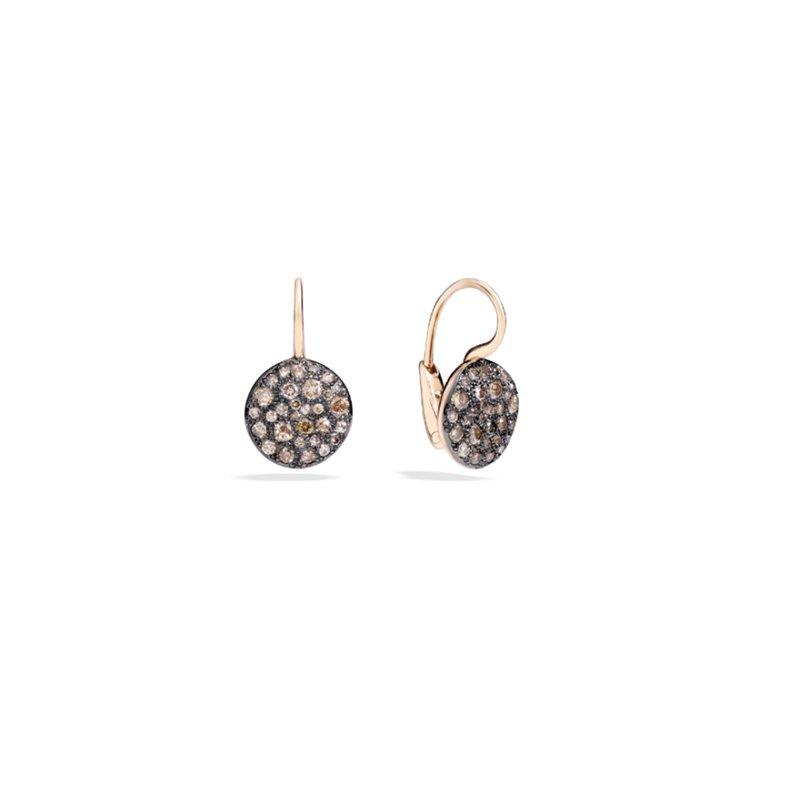 Pomellato Sabbia Earrings