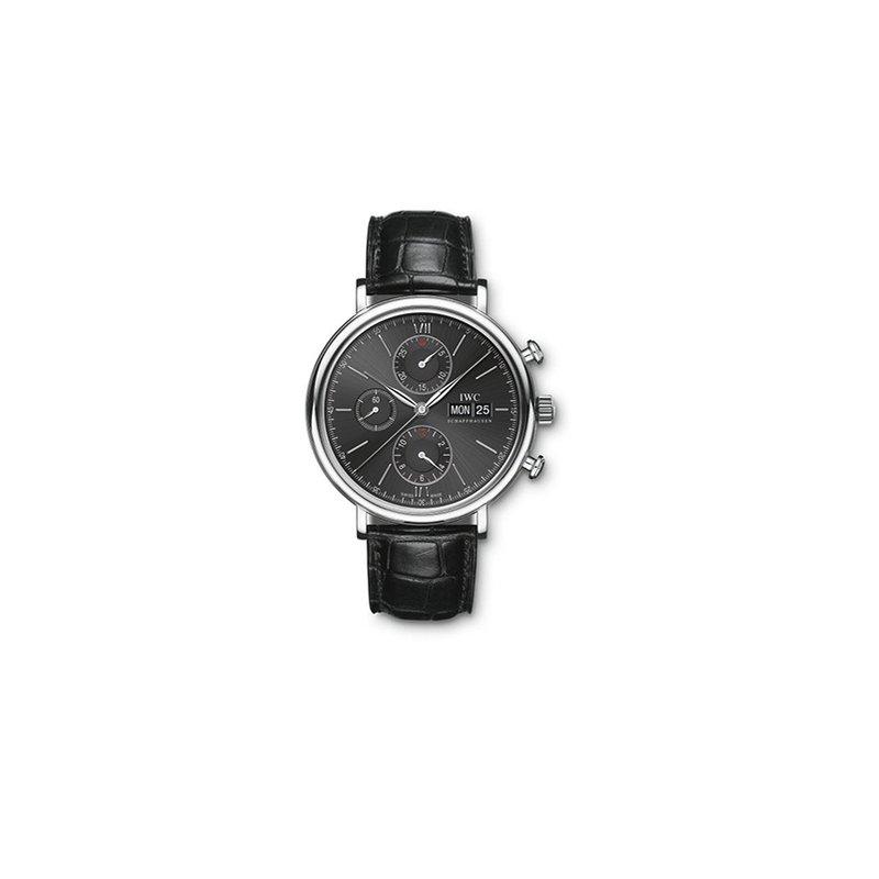 IWC Schaffhausen Portofino Chronograph