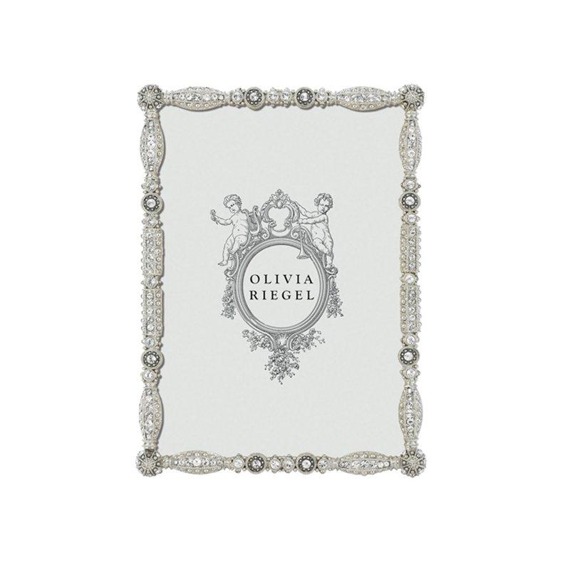 Olivia Riegel Asbury 5x7 Frame
