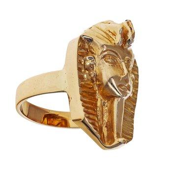 Egyptian Pharaoh Ring