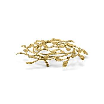 Mistletoe Trivet