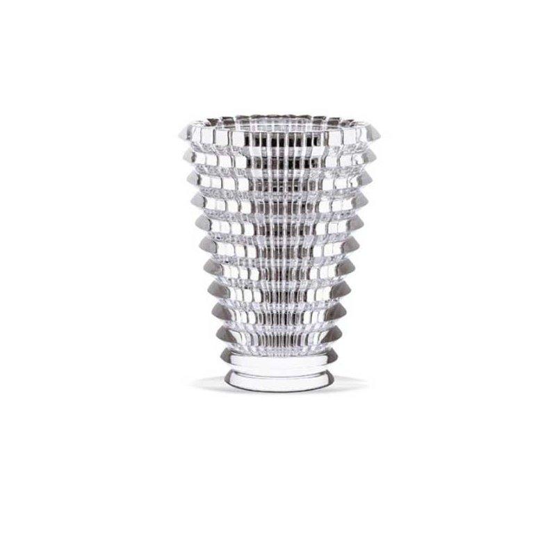 Baccarat Eye Vase-Small