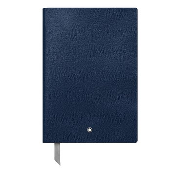 Indigo Lined Notebook