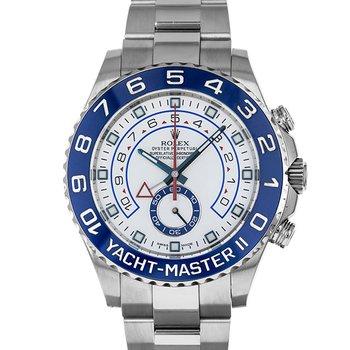 Yacht-Master II (Ref. 116680)