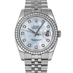 Pre-Owned Rolex Datejust (Ref. 116244)