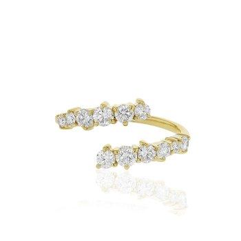 Enchanted Wrap Ring