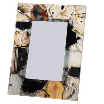 Bahia Agate Frame 4x6