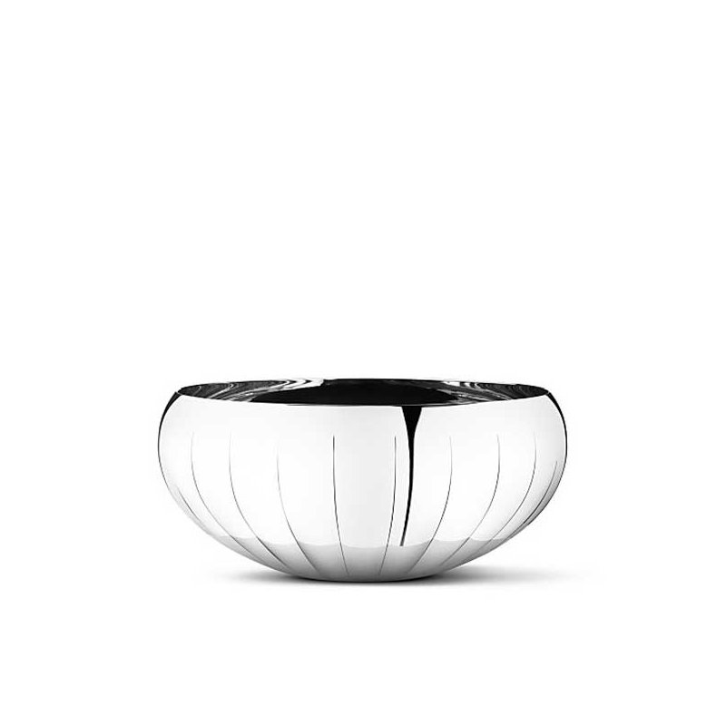 Georg Jensen Legacy Bowl-Medium
