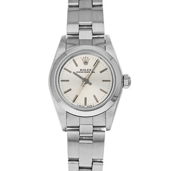 Oyster Perpetual (Ref. 76080)