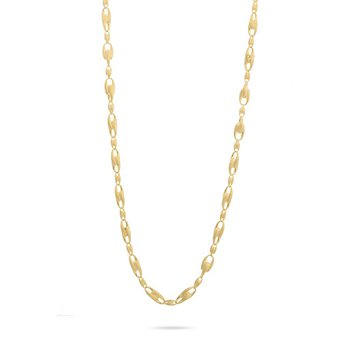 Lucia Alternating Link Necklace