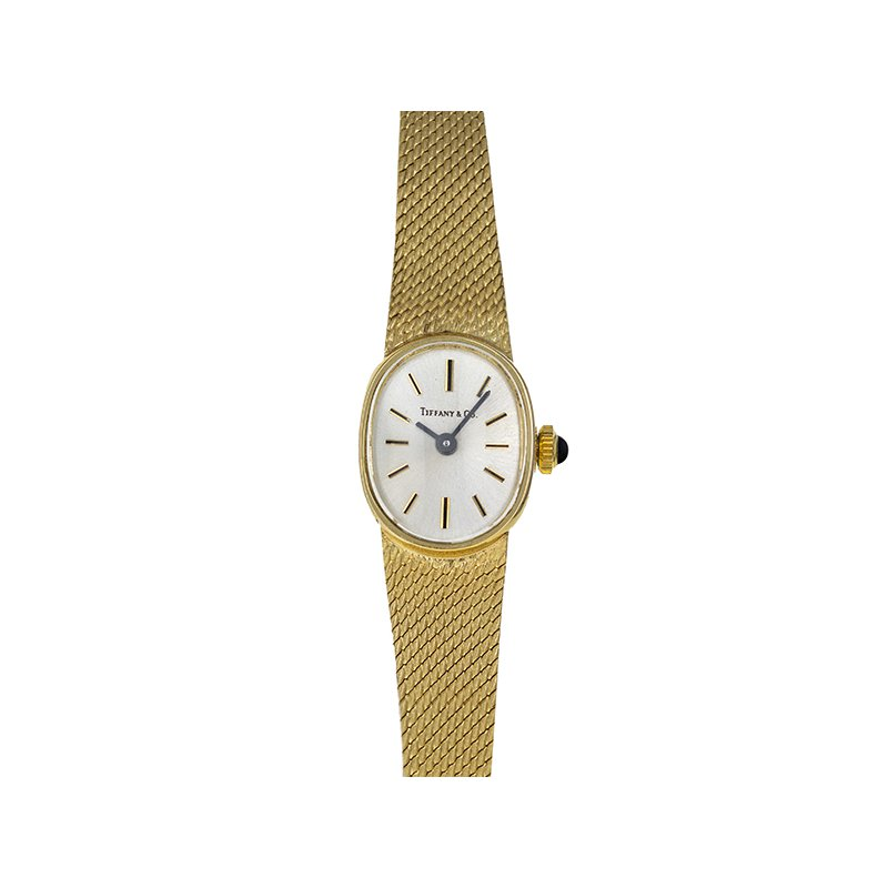 Pre-Owned Tiffany & Co. Cocktail Watch