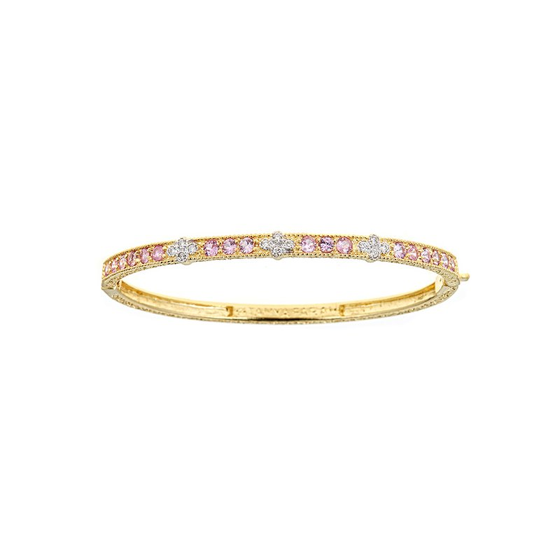 Tanya Farah Modern Etruscan Bangle
