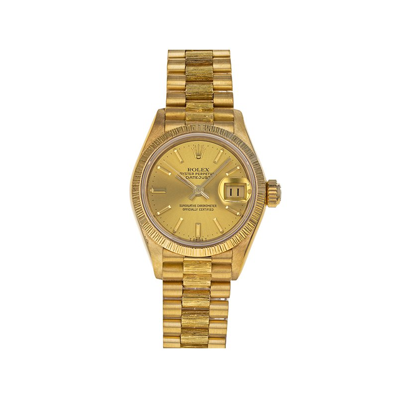 Pre-Owned Rolex Datejust (Ref. 69278)