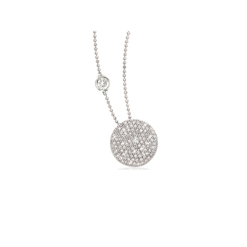 Phillips House Infinity Necklace