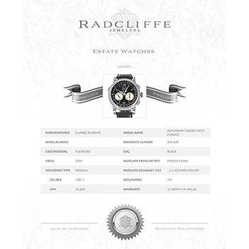 Datograph (Ref. 404.035)
