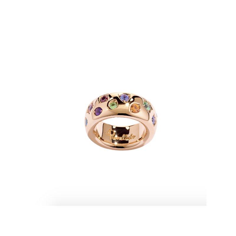 Pomellato Iconica Color Ring