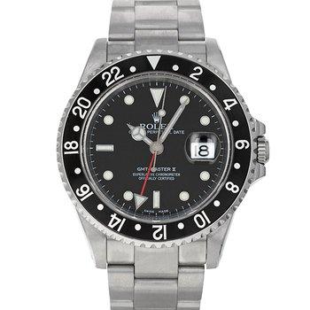 GMT Master II (Ref. 16710)