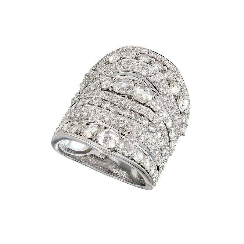 Etho Maria Diamond Ring