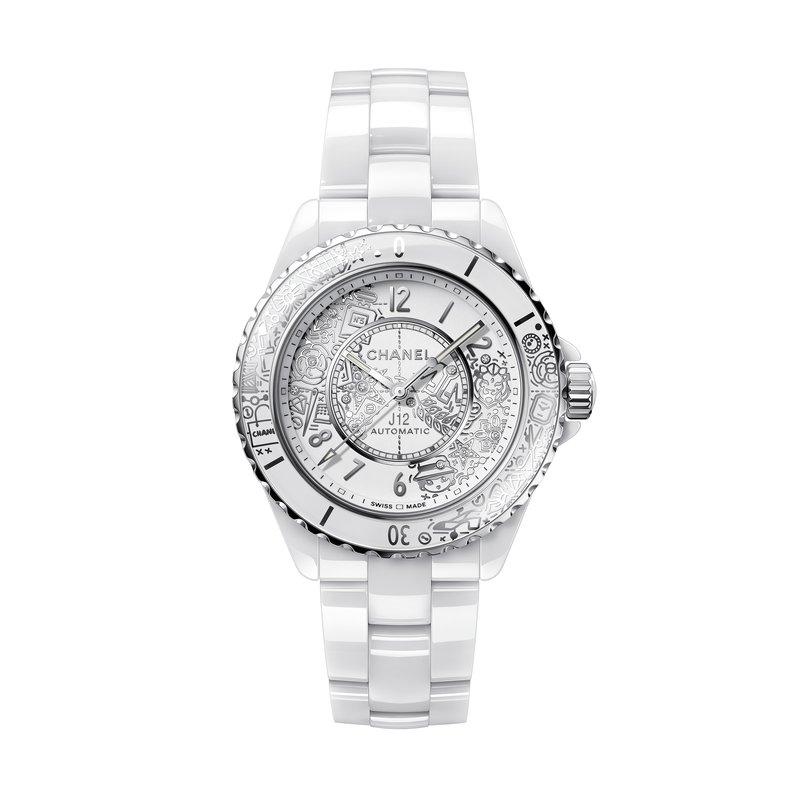 Chanel J12·20 Watch