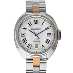 Pre-Owned Cartier Cle (Ref. 3850)