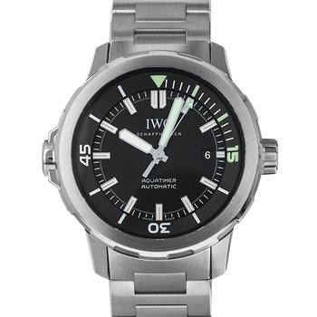 Aquatimer (Ref. IW3290-02)