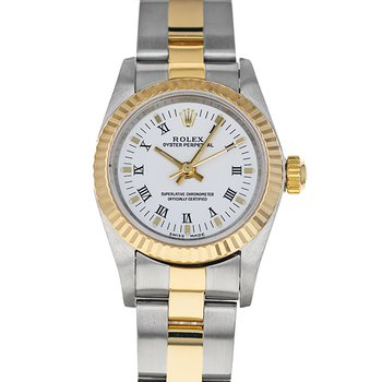 Oyster Perpetual (Ref. 76193)