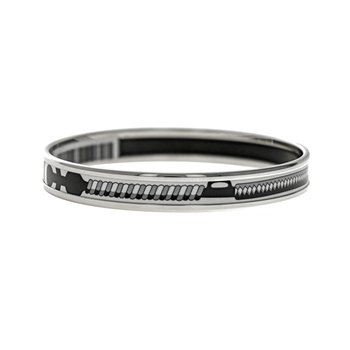Narrow Panoplie Equestre Bangle