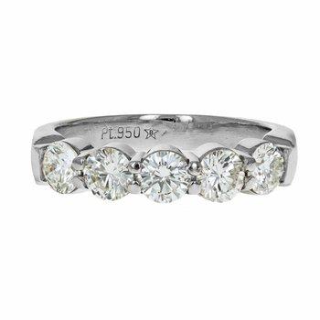 5 Diamond Band