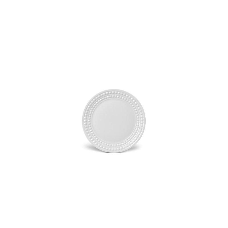 L' Objet Perlee Bread & Butter Plate