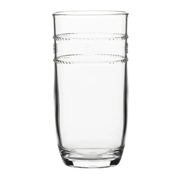 Isabella Acrylic Clear Large Beverage
