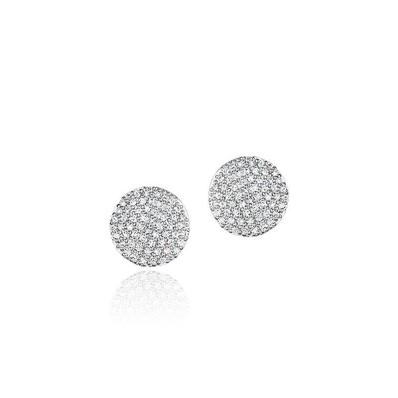 Phillips House Mini Infinity Stud Earrings