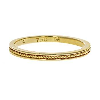 Rope Band Ring
