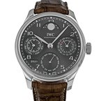Pre-Owned IWC Portugieser (Ref. IW5033-01)