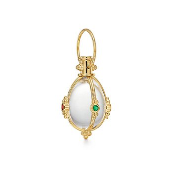 Precious Amulet